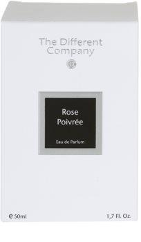 The Different Company Rose Poivree parfémovaná voda pro ženy 50 ml