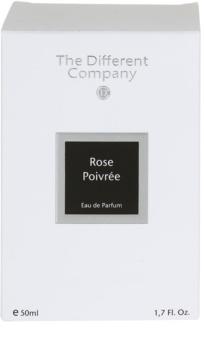 The Different Company Rose Poivree Parfumovaná voda pre ženy 50 ml