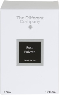 The Different Company Rose Poivree woda perfumowana dla kobiet 50 ml