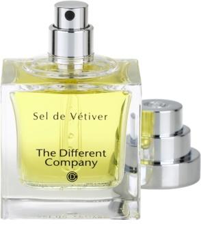 The Different Company Sel de Vetiver parfémovaná voda unisex 50 ml