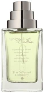 The Different Company Sublime Balkiss Eau de Parfum für Damen 100 ml Nachfüllbar
