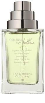 The Different Company Sublime Balkiss eau de parfum pour femme 100 ml rechargeable