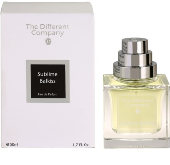 The Different Company Sublime Balkiss Eau de Parfum for Women