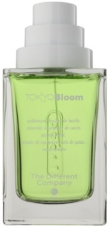 The Different Company Tokyo Bloom eau de toilette unisex 100 ml reincarcabil