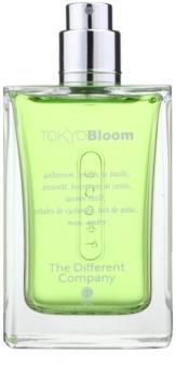 The Different Company Tokyo Bloom toaletní voda tester unisex 100 ml