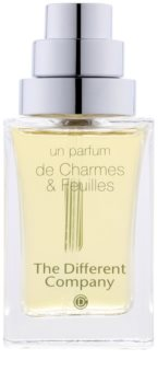 The Different Company Un Parfum De Charmes & Feuilles toaletná voda unisex 90 ml