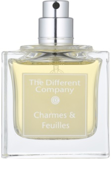 The Different Company Un Parfum De Charmes & Feuilles woda toaletowa tester unisex 50 ml