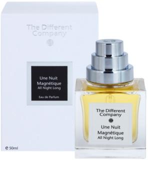The Different Company Une Nuit Magnetique woda perfumowana unisex 50 ml
