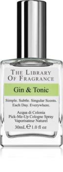 demeter fragrance library gin & tonic