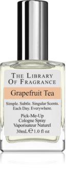 demeter fragrance library grapefruit tea
