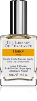 demeter fragrance library honey