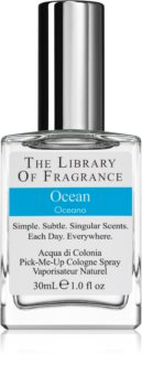 demeter fragrance library ocean
