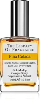 demeter fragrance library pina colada