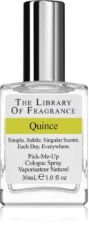 demeter fragrance library quince