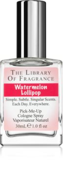 demeter fragrance library watermelon lollipop