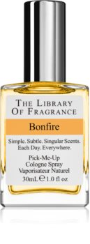 demeter fragrance library bonfire