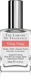 demeter fragrance library ylang ylang