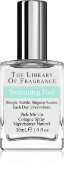 demeter fragrance library swimming pool