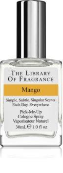 demeter fragrance library mango