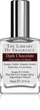 demeter fragrance library dark chocolate