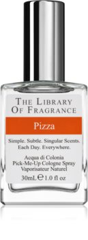 demeter fragrance library pizza