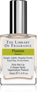 demeter fragrance library plantain
