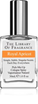 demeter fragrance library royal apricot