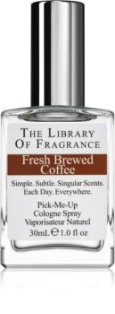 demeter fragrance library fresh brewed coffee