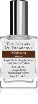 demeter fragrance library molasses