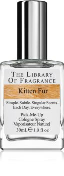demeter fragrance library kitten fur