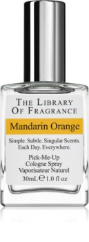 demeter fragrance library mandarin orange