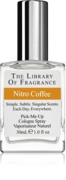 demeter fragrance library nitro coffee