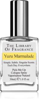 demeter fragrance library yuzu marmalade