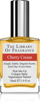 demeter fragrance library cherry cream