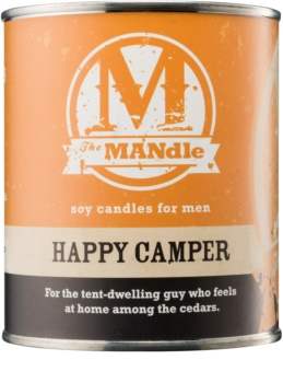 The MANdle Happy Camper Duftkerze  425 g