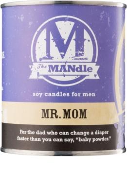 The MANdle Mr. Mom lumanari parfumate  425 g