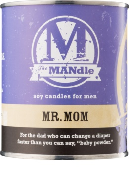 The MANdle Mr. Mom Scented Candle 425 g