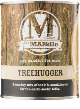 The MANdle Treehugger świeczka zapachowa  425 g
