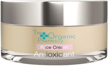 The Organic Pharmacy Anti-Ageing antioxidační pleťový krém