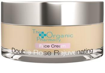 The Organic Pharmacy Skin omlazující a rozjasňujíci denní krém