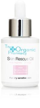 The Organic Pharmacy Skin regenerujący olejek S.O.S do skóry suchej i wrażliwej