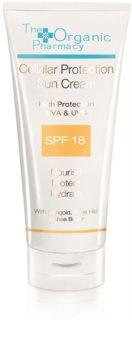 The Organic Pharmacy Sun Sonnencreme SPF 18