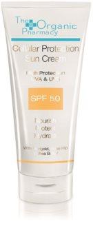 The Organic Pharmacy Sun Sunscreen Cream SPF50