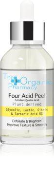 The Organic Pharmacy Four Acid Peel