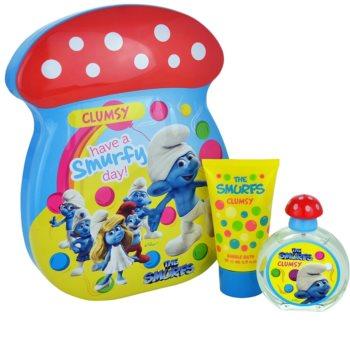 The Smurfs Clumsy Geschenkset I.