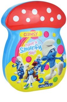 The Smurfs Clumsy coffret cadeau I.