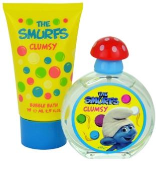 The Smurfs Clumsy darčeková sada I.