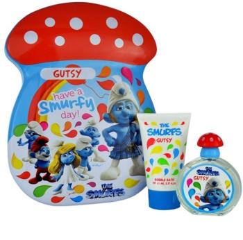 The Smurfs Gutsy zestaw upominkowy I.