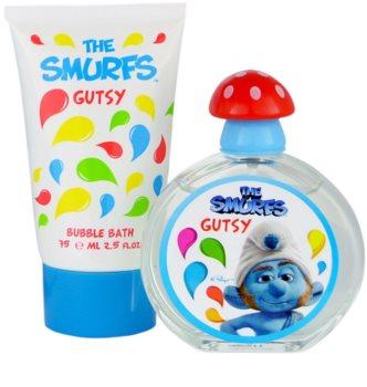 The Smurfs Gutsy coffret I.