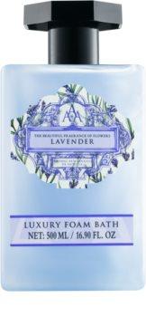 The Somerset Toiletry Co. Lavender pena do kúpeľa s vôňou levandule